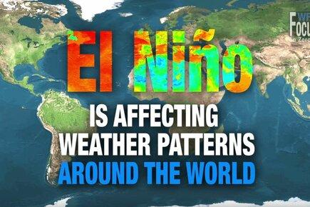 Focus On Zero Hunger: El Niño (Episode 7)