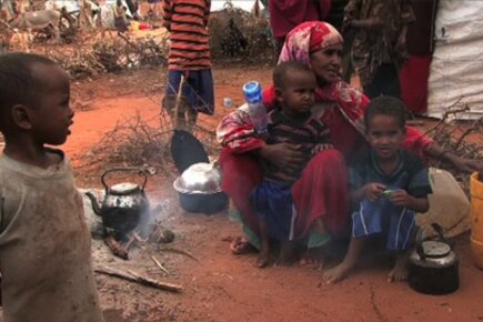 Restoring Hope In Somalia One Year After Famine