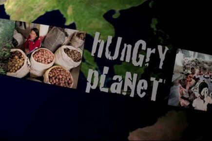 Hungry Planet Episode 36