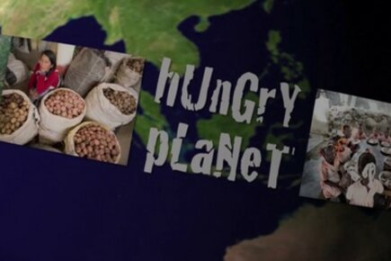 Hungry Planet: Episode 16