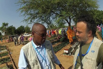Diary from Darfur: Episode 4