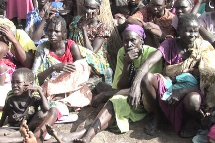 South Sudanese Refugees Worry About Future
