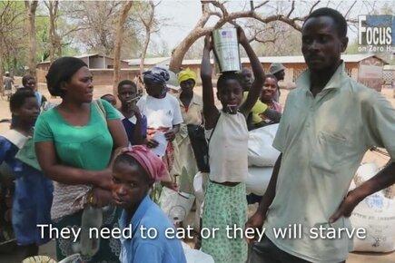 Focus On Zero Hunger: Malawi (Episode 5)