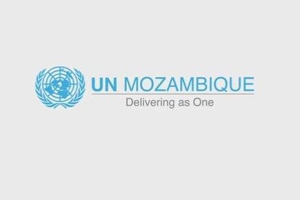UN Mozambique: Delivering As One