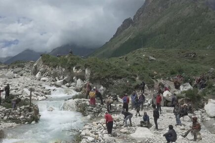 Nepal: The Steep Path To Recovery