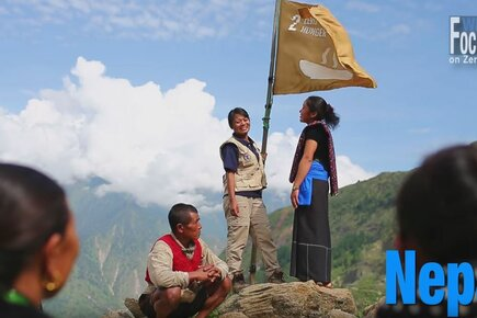 Focus On Zero Hunger: Nepal (Episode 4)