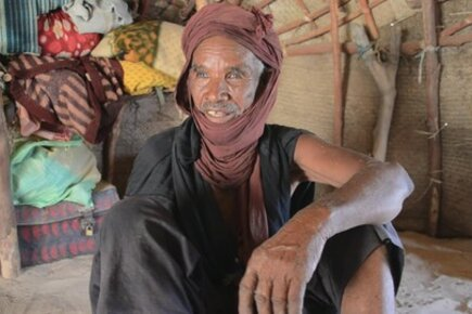 Mali: Meals Help Timbuktu Families Rebuild After Conflict