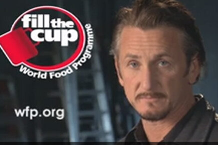 Human Rescue Plan - Sean Penn