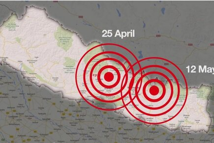WFP Initiates Rapid Assessment As Second Quake Hits Nepal