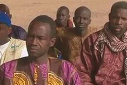 Farmers in Senegal Participating To The R4 Rural Resilience Initiative Receive Insurance Payouts