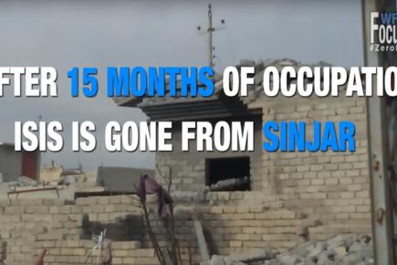 Focus On Zero Hunger: Sinjar (Episode 10)