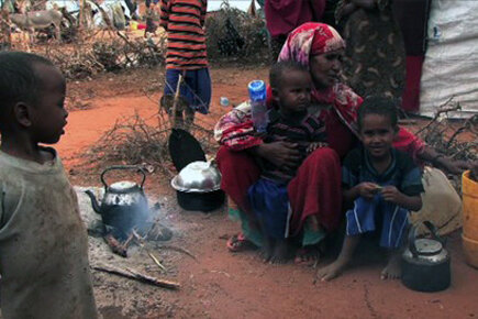 Somalia: one year on from the declaration of Famine (For the Media)