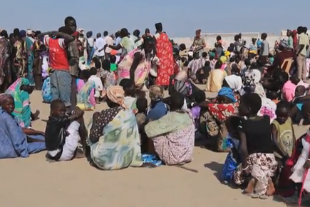South Sudan: WFP Distributes Food to Returning Families