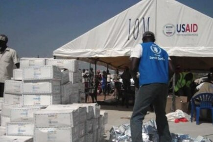 WFP Expanding Assistance to South Sudanese Escaping Conflict (For The Media)