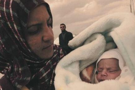 Syria Funding Crisis: Help Us Help Them