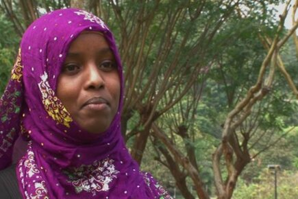 Somali Refugees Get Access To Fresh Fruit And Vegetables