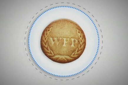 WFP Ships 'Biscuit Factory In A Box' From Italy To Afghanistan