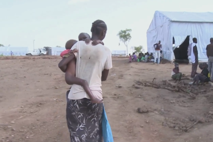 Meet Halima, South Sudanese Refugee in Uganda