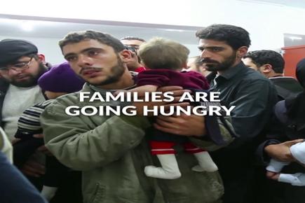 Syria Under Siege