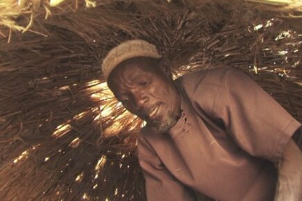 Hunger Season Looms For Drought-Prone Niger