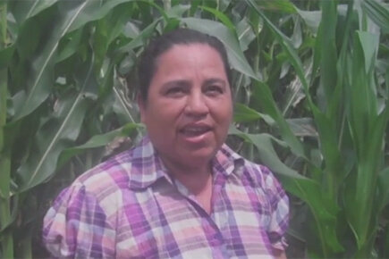 Voices Of Women Farmers