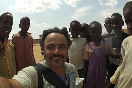 Diary From Darfur: Episode 2
