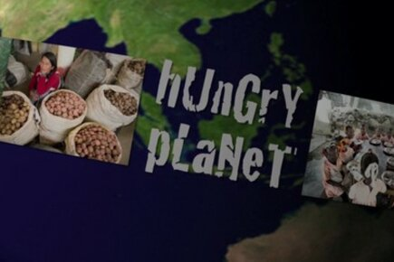Hungry Planet: Episode 11