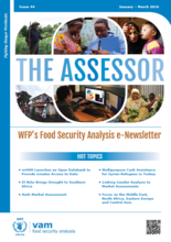 The Assessor - Food Security Analysis Newsletter