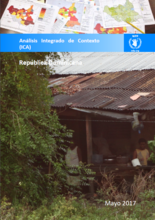 República Dominicana - Análisis Integrado de Contexto (ICA)