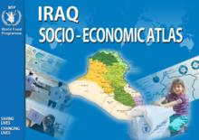 Iraq Socio-Economic Atlas