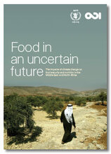2015  - Food in an uncertain future