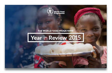 WFP Year in Review in 2015