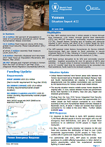 Situation Report - Yemen