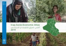 2019 Iraq Socio-economic Atlas