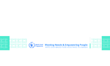 Meeting needs and empowering people