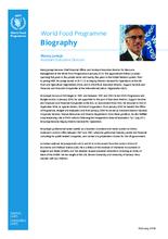 2020 - Biography - Assistant Executive Director - Juneja