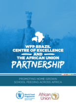 Brazil Centre of Excellence and the African Union Partnership