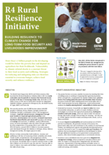 2019 - R4 Rural Resilience Initiative Factsheet