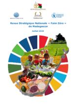 Madagascar Zero Hunger Strategic Review 2018