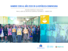 2018 - Dominican Republic Country Strategic Review