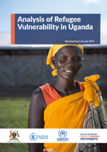 Analysis of Refugee Vulnerability in Uganda - 2020