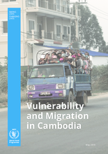 Vulnerability and Migration in Cambodia