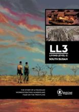 LL3: Living Level-3 South Sudan