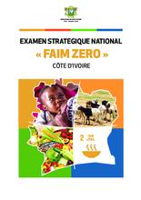 Cote d'Ivoire Zero Hunger Strategic Review 2018