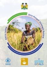 Zero Hunger Strategic Review - Sierra Leone