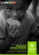 Brazil CoE - Good Practices no.2 - Financing School Feeding