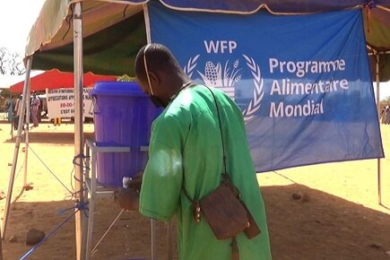 New WFP Footage Shows Need for Continued Global Humanitarian Response to Prevent Doubling of Severe Hunger (For the Media)