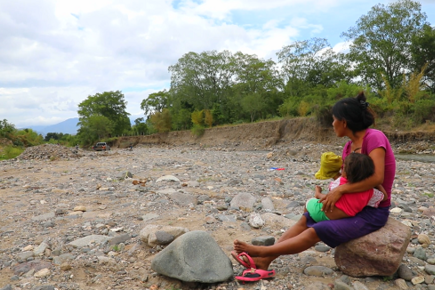 New footage from WFP Shows Climate Change and Food Insecurity Driving Migration in El Salvador and Guatemala (For the Media)